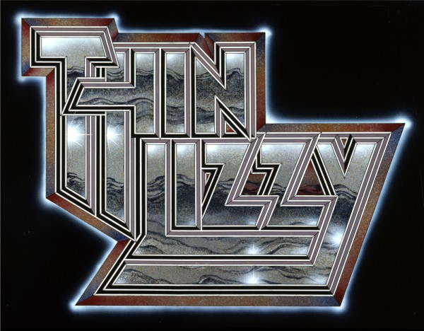 Thin Lizzy Prints