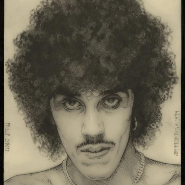 PHILIP LYNOTT 1979