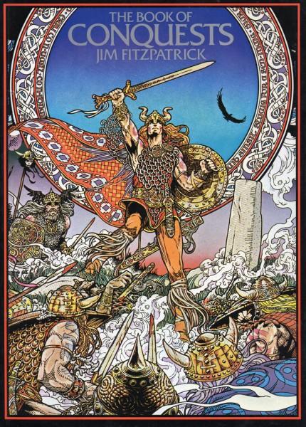Celtic Irish Fantasy Books