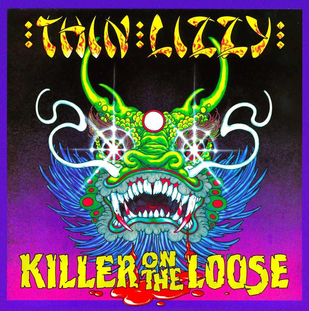 killer on the loose1981x