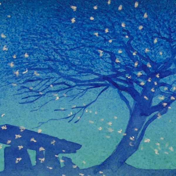 snow faerie.1993.2013. detail 4