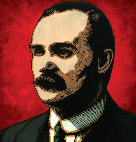 JAMES CONNOLLY Detail 2