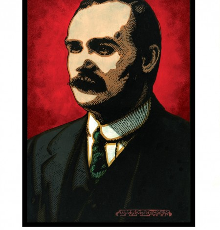 JAMES CONNOLLY Full