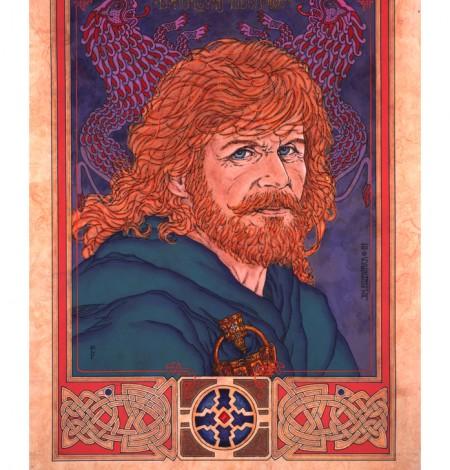 BRIAN BORU.LION OF IRELAND Full