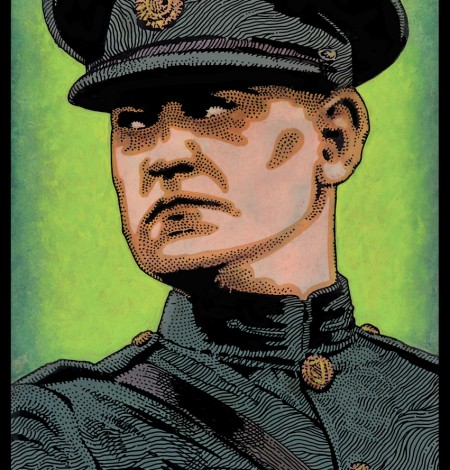 Michael Collins, Jim FitzPatrick, Irish Revolutionaries, Irish Revolution