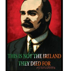 Irish Revolutionaries Free Posters
