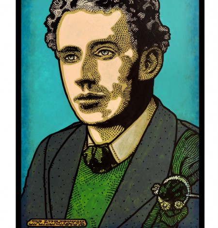 thomas macdonagh, Irish revolutionary, irish revolution, easter rising, easter rising 1916, easter 1916, 1916, 1916 centenary, irish, ireland