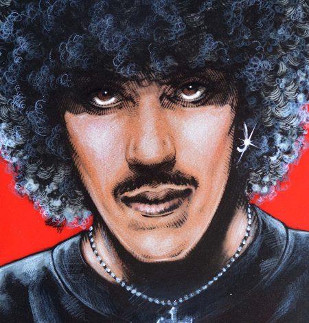 Thin Lizzy, Jim FitzPatrick, , Philip Lynott, Philo, Lizzy, Thin Lizzy Albums, Thin Lizzy Album Covers, Thin Lizzy album artwork, Thin Lizzy band, thin lizzy art, thin lizzy artwork, thin lizzy artist