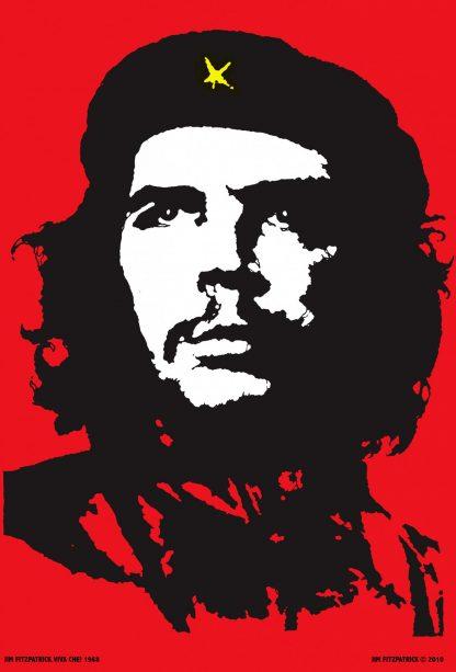 Ché, Ché Guevara, Viva ché, Che, Cuba, Cuban revolutionary, korda,
