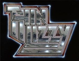 Thin Lizzy Prints