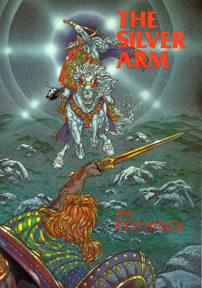 The Silver Arm cover