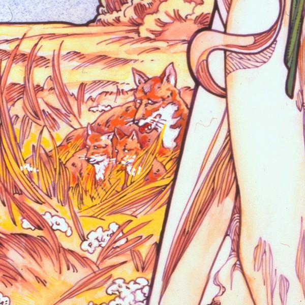 sionna.fox goddess.1976 Detail 4