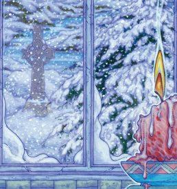 Seasonal Winter Art Prints