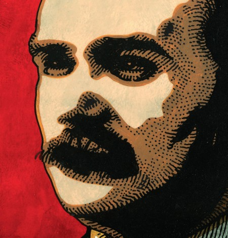 JAMES CONNOLLY Detail 3