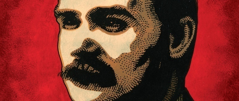 JAMES CONNOLLY blog post