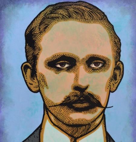 Eamonn Ceannt, Irish revolutionary, irish revolution, easter rising, easter rising 1916, easter 1916, 1916, 1916 centenary, irish, ireland