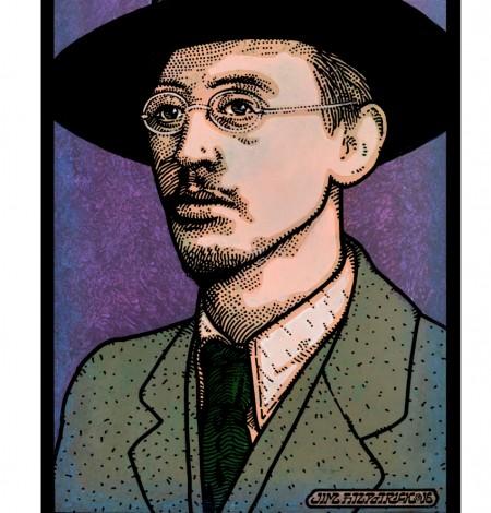 Joseph Plunkett, Irish revolutionary, irish revolution, easter rising, easter rising 1916, easter 1916, 1916, 1916 centenary, irish, ireland