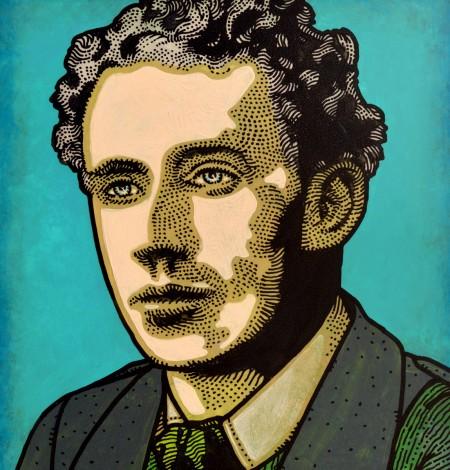 thomas macdonagh, Irish revolutionary, irish revolution, easter rising, easter rising 1916, easter 1916, 1916, 1916 centenary, irish, ireland