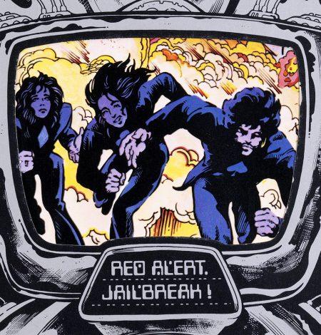 JAILBREAK COVER Detail 1